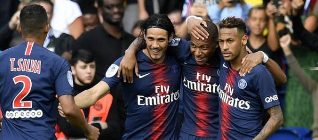 PSG : déjà 81M€ de gains grâce à la Ligue des champions