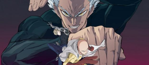 Rock Out To The ONE-PUNCH MAN Season 2 Announcement Trailer ... - geektyrant.com