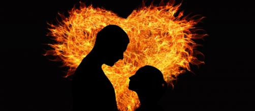 crisi di coppia tra la Satta e Boateng