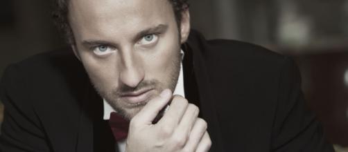 Francesco Facchinetti - presentatore