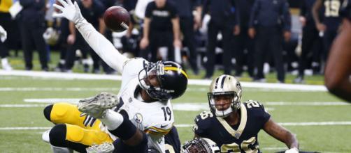 Los Steelers perdieron juegos contra Denver y Oakland que los han dejado en esta situación. www.pennlive.com