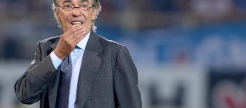 Massimo Moratti interviene su razzismo e violenza nel calcio - panorama.it