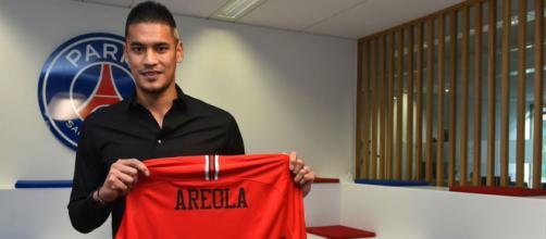 Mercato PSG : Alphonse Areola sur le départ