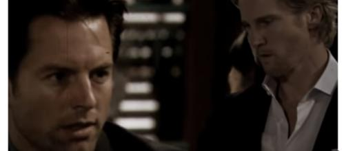 Rumors of Adam and J.T. returning have surfaced again. (Image Credit: Y&R Worldwide Voice of the fans/Youtube)