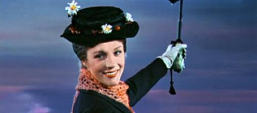 Stasera in tv Mary Poppins, trama e storia del film cult di RaiUno - viagginews.com