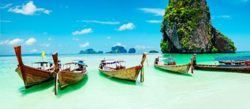 Tailandia legaliza el matrimonio homosexual