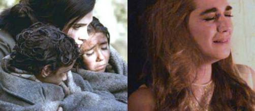 Trame spagnole Il Segreto: Fernando salva Esperanza e Beltran, Julieta viene rapita