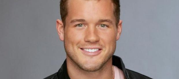 This night will start with all of the girls showing up in limos to meet Colton Underwood. [image source: ABC with permission]
