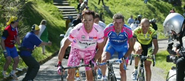 Gilberto Simoni: 'Il ciclismo in cui ho corso non mi è piaciuto per niente'