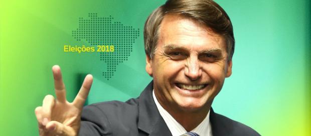 Jair Bolsonaro é eleito presidente do Brasil - www.uol