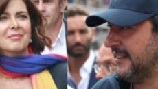 Inter-Napoli: Boldrini e Salvini avversari anche nel calcio