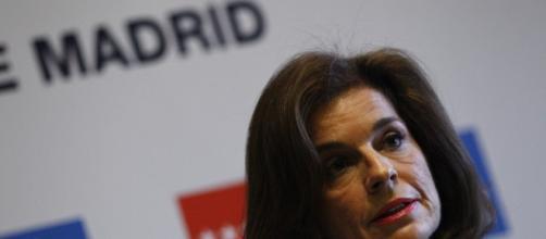 Ana Botella condenada a pagar por vender vivienda pública