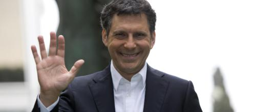 È morto Fabrizio Frizzi - Radionorba - radionorba.it