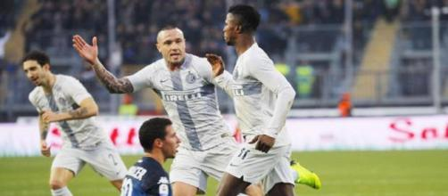 Keita Balde decide Empoli-Inter