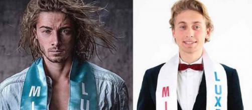Les Princes et les Princesses de l'Amour 2 : Dylan aurait usurpé le titre de Mister Luxembourg 2019.