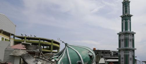 Se está investigando extorsiones a las víctimas en Indonesia