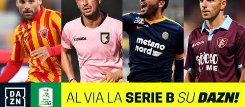 Serie B, 19^giornata: Benevento-Brescia in diretta tv su Rai Sport e in diretta streaming su DAZN