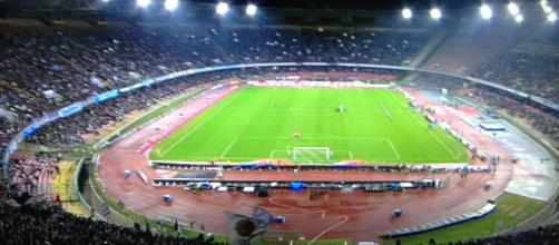 Stadio San Paolo, convocata commissione Trasparenza d'urgenza ... - napolivillage.com
