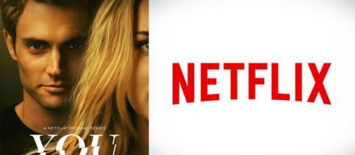 YOU, la nouvelle série événement sur Netflix