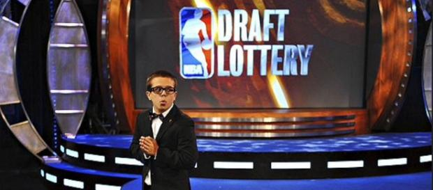 The Cleveland Cavaliers have had luck in recent draft lotteries. [Image Source: Flickr | Cavs History]