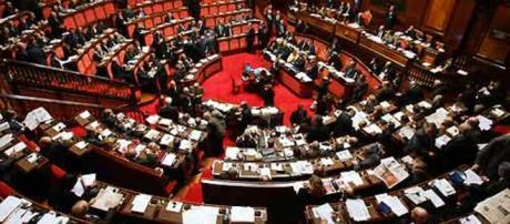 Brambilla propone Quota 104 per abbassare la spesa.