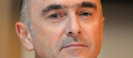 Jean-Pierre Denis, patron du Crédit Mutuel Arkéa