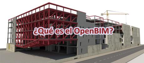 La gira OpenBIM aterriza el próximo 13 de diciembre en Madrid