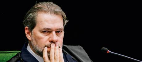 Toffoli repassa para Defensoria Pública da União cartas de presos