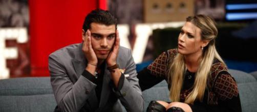 Benedetta Mazza e Stefano Sala al televoto per la finale