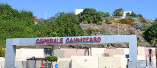 Catania, Pronto Soccorso ospedale Cannizzaro