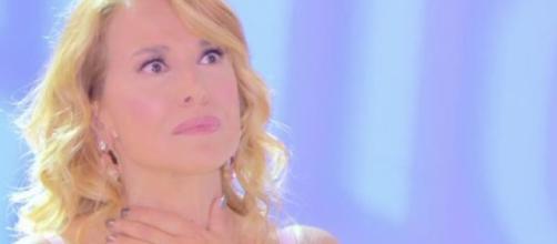 Domenica Live: frecciatina di Barbara D'Urso ad Albano Carrisi.