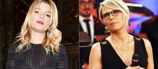 Emma Marrone 'snobbata' a 'Tu si que vales'? I fan della cantante contro Maria De Filippi.
