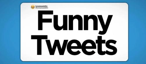 """Funny Tweets"" is an entertaining documentary about the power of comic posts. / Photos via Clint Morris, October Coast PR, used with permission."