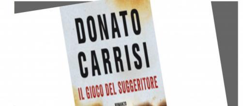 Immagine di copertina del giallo di Donato Carrisi