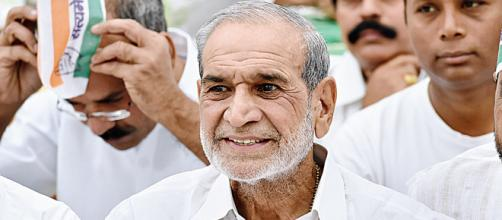 Jail unto death for former Congress MP Sajjan Kumar in 1984 killings-Photo-( image credit-News18-youtube.com)