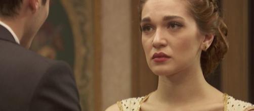 Julieta cerca di sedurre Fernando: ce la farà?