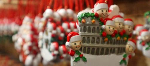 Mercatini di Natale a Roma in Piazza Navona