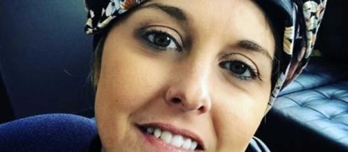 Nadia Toffa ad un anno dal malore