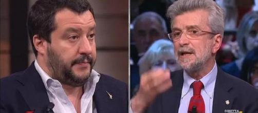 Pensioni Quota 100, Matteo Salvini attacca su Legge Fornero: 'La smonto pezzo per pezzo'. Damiano definisce Quota 100 'un disastro'