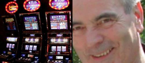 Sacerdote affetto da ludopatia gioca 900 mila euro alle slot