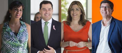 Sorpresa en las elecciones andaluzas: el PSOE no consigue una mayoría suficiente y VOX saca 12 escaños.