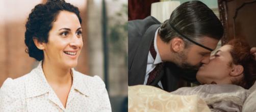 Spoiler, Una Vita: Lolita tradisce Antonito, la salute di Celia peggiora