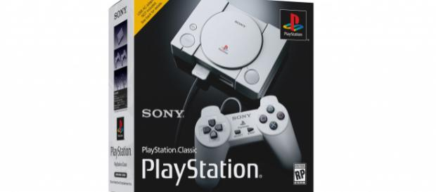 Here's Where to Preorder the PlayStation Classic - IGN - ign.com