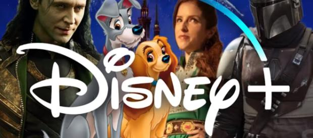 It appears Disney will not be bringing any of the canceled Marvel and Netflix shows to Disney Plus. [Image Credit] Emergency Awesome - YouTube