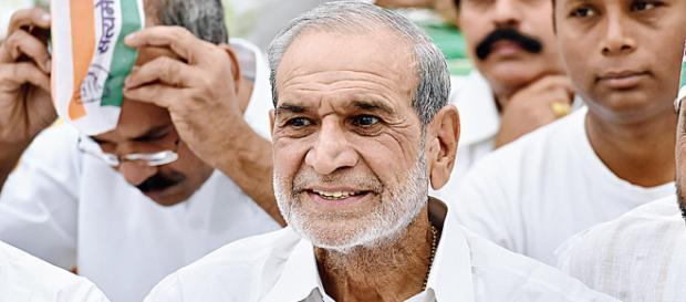 Jail unto death for former Congress MP Sajjan Kumar in 1984 killings-Photo-( image credit-News18-youtube.com)