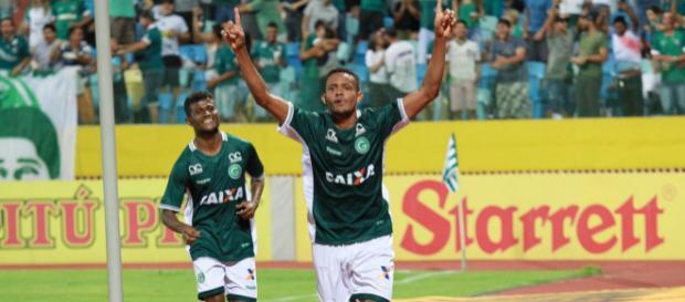 Jogador pode complicar vida do Ceará e do Goiás. (foto reprodução).