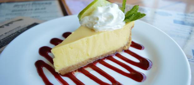 Key lime pie is one of the simplest recipes to prepare. [Source: rj_snider - Pixabay]