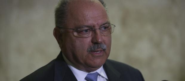 Ministro-chefe do Gabinete de Segurança Institucional (GSI), Sérgio Etchegoyen