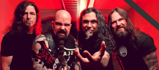 Slayer's final tour to include Lamb of God, Anthrax, Behemoth and ... - badfeelingmag.com