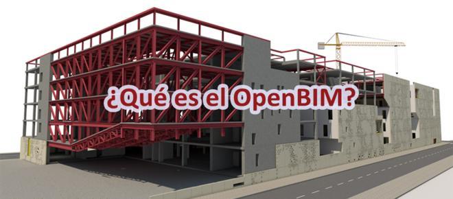 El OpenBIM se celebrará en el Instituto de Ciencias de la Construcción Eduardo Torroja